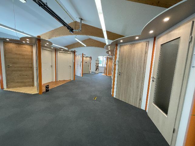 Ausstellung   BRENDEL GmbH