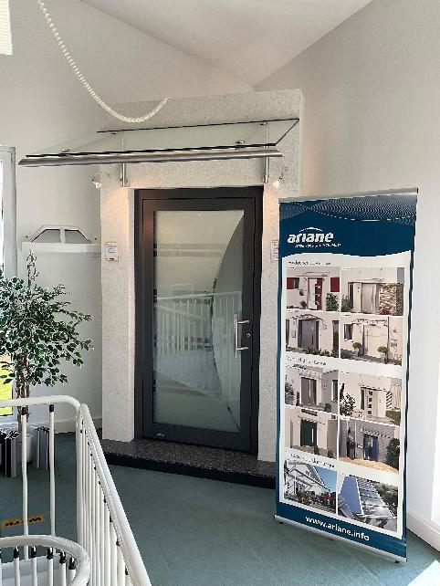 Ausstellung   BRENDEL GmbH   Ariane Vordach